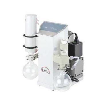 实验室真空系统,威伊,LVS,LVS 301 Z,不带流量控制,抽吸速度:38.3L/min