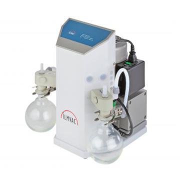 实验室真空系统,威伊,LVS,LVS 300 Z,不带流量控制, 无冷凝管,抽吸速度:38.3L/min