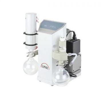 威尔奇 实验室真空系统,不带流量控制,抽吸速度:16.7L/min,LVS 101 Z