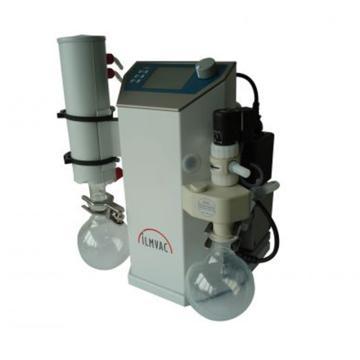 实验室真空系统,威伊,LVS 310 Z,抽吸速度:38.3L/min,极限压力:<8mbar,带自动流量控制器