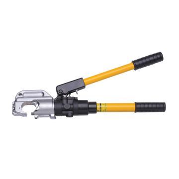 史丹利 电缆压接钳,液压12T,96-977-1-22