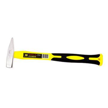 纤维柄钳工锤,100g,BS353100