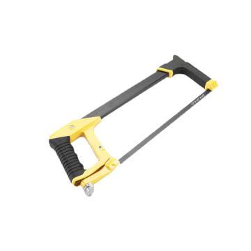 """钢锯架(黑黄色),12""""/300mm,BS283012"""