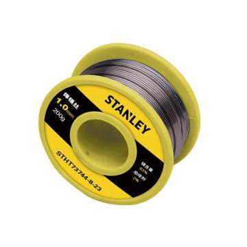 史丹利 焊锡丝1.0mm/200g,STHT73744-8-23