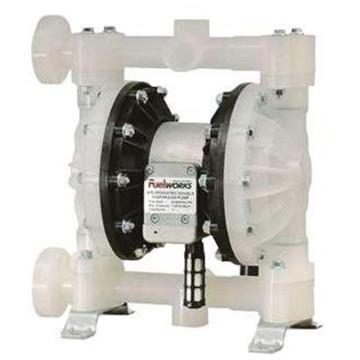 "fuel works  17150501 1/2""非金属壳体气动隔膜泵"
