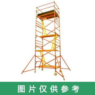 宝富 绝缘双宽脚手架,9米,RJP-MR-900
