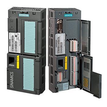 西门子/SIEMENS 6SL3244-0BB12-1BA1 控制单元