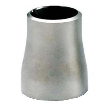 WER-4030B-SS40 不锈钢对焊变径接头,ф108×ф89×6/5.5 B系列 S40