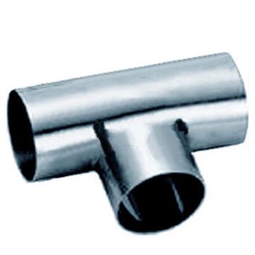 碳钢对焊变径三通接头,ф108xф89x6/5.5,B系列,S40