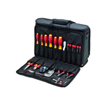电工绝缘工具组套,29件套,33151,产品停产,市面上有少量库存,下单前请询货期