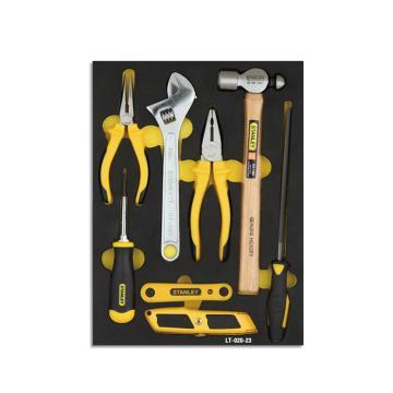 史丹利工具托,13件套通用型,LT-020-23