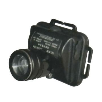 思迪 CFB5130C 固态防爆头灯,3W LED 自动对焦 可充电 工作光10h,单位:个