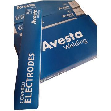 瑞典AVESTA 253MA(253MA)不锈钢焊丝 直径2.4mm,5公斤/包