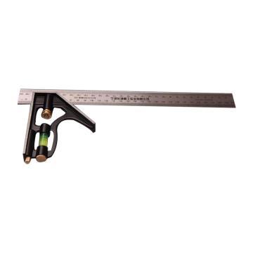 长城精工 组合角尺,300mm,130630