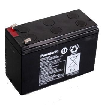 松下Panasonic 蓄电池,UP-RW1245ST1