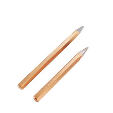 合金钢尖凿,16*200mm,BS524808