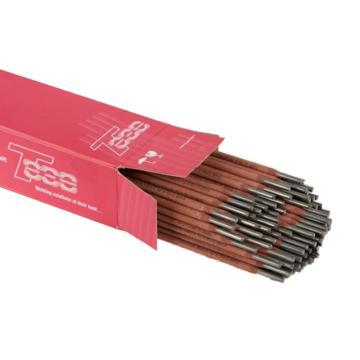 德国蒂森P92焊条 Thermanit MTS-616(E9015-B9,E9015-G)耐热钢焊条 直径3.2mm,12.9公斤/包