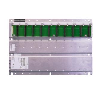 施耐德电气Schneider Electric PLC底板,140XBP01000