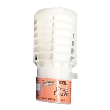 乐柏美Rubbermaid TCell™ 空气清香剂,芒果派对 FG402369,配1793547 单位:个