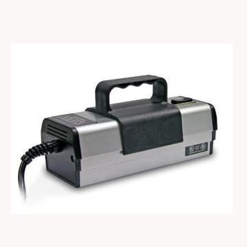 手持式紫外灯, 1x365nm长波 BLB 6W紫外灯管。紫外强度1280 uw/cm2(15cm距离时),EA-160/FC