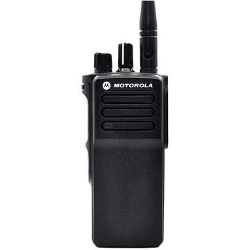 摩托羅拉 GP328D+手持對講機,(非防爆) 無鍵無顯(如需調頻,請告知)