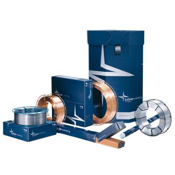 伯合乐(苏州产)T Union GM Cr1Mo(ER80S-G/B2)低合金耐热钢气体保护焊焊丝 直径1.0mm,15公斤/包