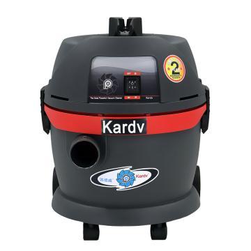 凯德威 经济型吸尘器, GS-1020 1200W 20L