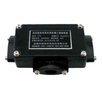 华阳 防爆三通接线盒,IP65