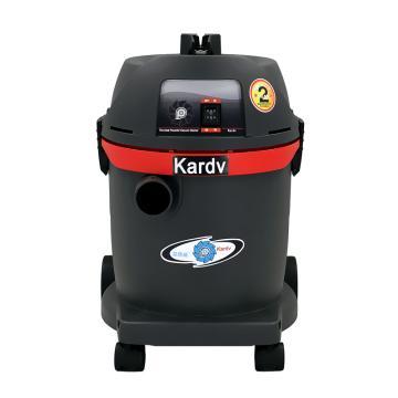 凯德威 经济型吸尘器, GS-1032 1200W 32L