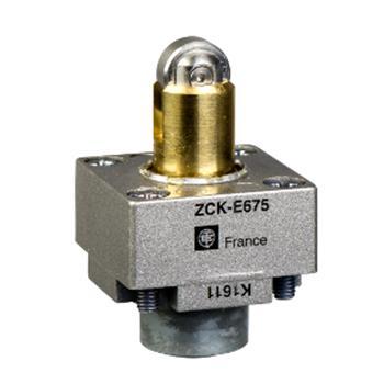 施耐德Telemecanique 限位开关,ZCK-E67C