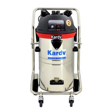 凯德威 商用型吸尘器 ,GS-1245 1200W 45L