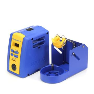 白光HAKKO 无铅电焊台,220V,FX-951,焊台配FX9501-01焊铁,三芯中国插头 ,不带咀