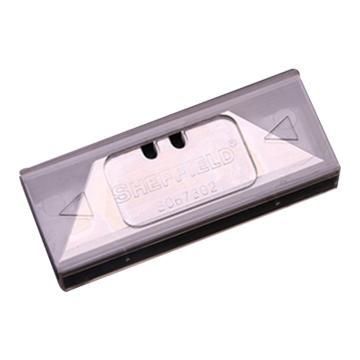 重型割刀刀片,18MM(每包10片),S067302