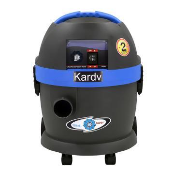 凯德威 经济型吸尘器,DL-1020 1200W 20L