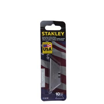 史丹利 割刀刀片,10片装,11-921W-81C