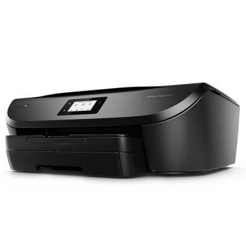 惠普 (HP) 惊艳系列 6220照片打印一体机,无线打印 扫描 复印 照片,单位:台