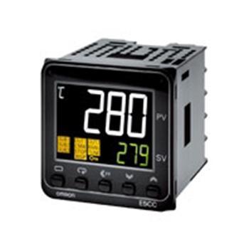 欧姆龙 温度控制器,E5CC-QX2DSM-800