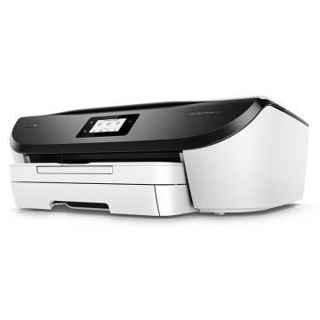 惠普(HP)惠普惊艳系列 6222 照片打印一体机,无线打印 扫描 复印 照片,单位:台