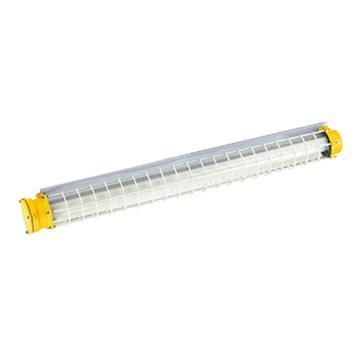 正辉 防爆LED灯双管BCX6228-L含LED灯管 单位:个