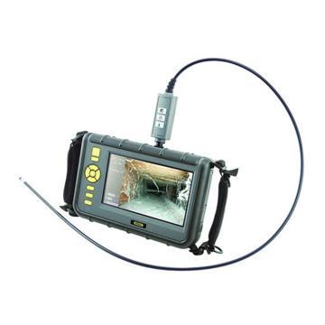 精耐 全功能內窺檢測系統,標配1m鏡頭,攝像頭分辨率640 x 480 ,DCS2000