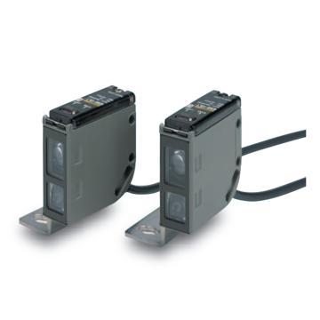 欧姆龙OMRON 光电传感器,E3S-CL1 5M BY OMS