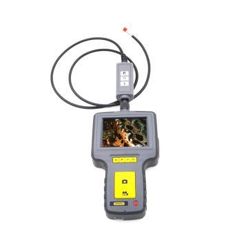 精耐高清晰工業視頻內窺鏡,攝像頭分辨率640 x 480 ,DCS1600HP