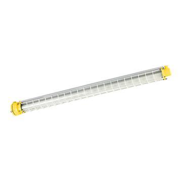 正辉 BCX6227-L 防爆荧光灯,1.2米长度 内含LED灯管 功率18W 白光 单位:个