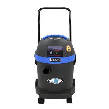 凯德威 经济型吸尘器,DL-1232 1200W 32L