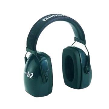 霍尼韦尔Honeywell 头戴式耳罩,L2 舒适型 黑色,1010923