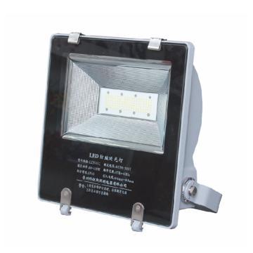 科锐斯 LZY6102 泛光灯 LED 50W(应急)白光5700K,支架式