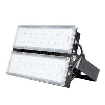 科锐斯 LZY8202 泛光灯 LED 100W 白光5700K,支架式