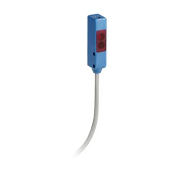 施耐德Telemecanique 对射型光电传感器接收器,XUYR989SN