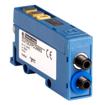 施耐德Telemecanique 光纤型对比度传感器,XUYDCFCO966S