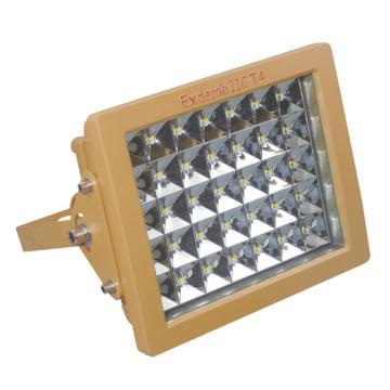 新曙光 LED 防爆泛光灯 NFK5070 功率60W 白光 支架式安装,单位:个